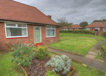 Thumbnail 1 bed bungalow for sale in Cottage Lane, Fenham, Newcastle Upon Tyne