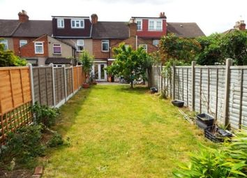 Thumbnail 3 bed terraced house to rent in Vine Street, Romford