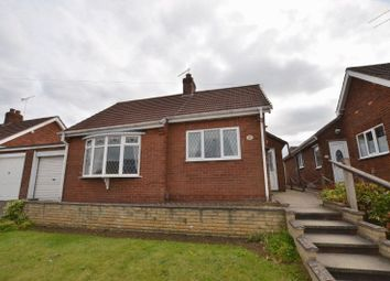 Thumbnail 3 bed detached bungalow for sale in Middleton Road, Scunthorpe