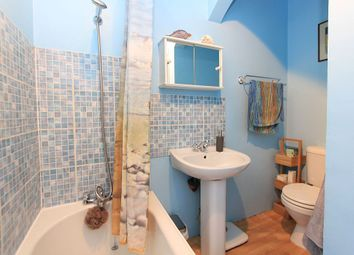 Thumbnail 1 bed flat for sale in Nelson Road, Top Flat, London, London