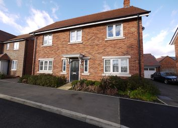 Thumbnail 4 bedroom property to rent in Terlings Avenue, Gilston, Harlow
