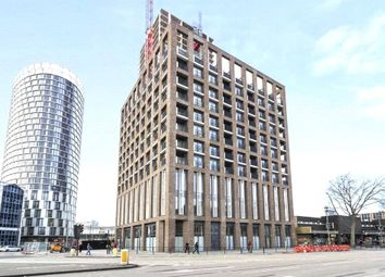 Thumbnail 1 bed flat to rent in Azure Building, Stratford, London