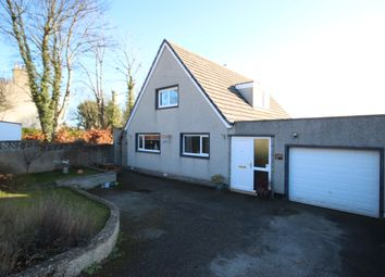 Thumbnail 4 bed detached house for sale in 1 St. Combs Court, Banff