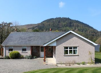 Thumbnail 3 bed bungalow for sale in Reayrt Y Clieau, Ballavagher Road, St Johns, St Johns, Isle Of Man