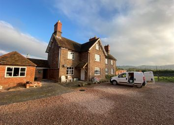 Thumbnail Flat to rent in Castle Frome, Ledbury