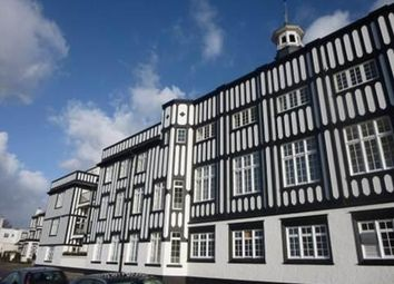 Thumbnail 1 bed flat for sale in Mostyn House, Grenfell Park, Parkgate, Neston
