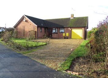 Thumbnail 3 bed detached bungalow for sale in Langley Garden, Fordingbridge