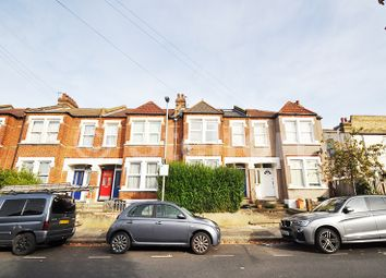 Thumbnail 2 bed flat for sale in Sellincourt Road, Tooting