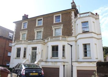 Thumbnail 4 bed flat to rent in Lower Road, Harrow
