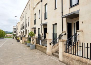 Thumbnail 3 bed terraced house for sale in Stothert Avenue, Bath