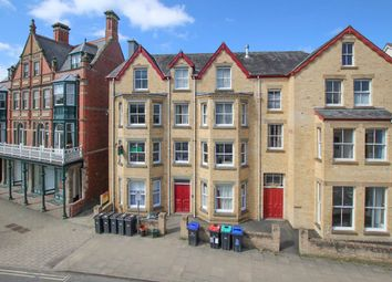 Thumbnail 1 bed flat for sale in High Street, Llandrindod Wells