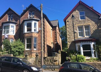7 bed semi-detached house to rent in Highnam Crescent Road, Sheffield S10