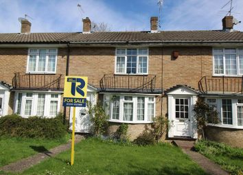 Thumbnail 2 bed terraced house for sale in Lyndhurst Close, Crawley