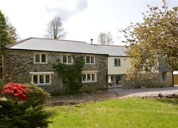 Thumbnail 5 bed cottage for sale in St. Keverne, Helston