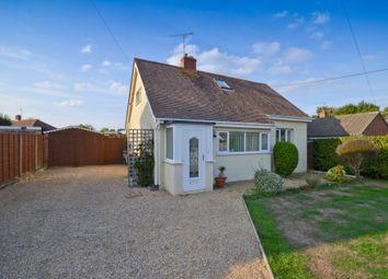 Thumbnail 3 bed detached bungalow to rent in Brooks Close, Bembridge
