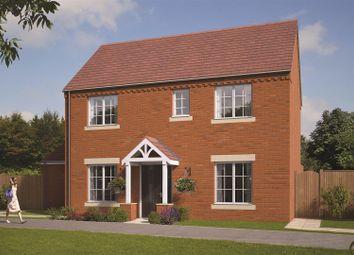 Thumbnail 3 bed detached house for sale in Redlands Park, Brandon Road, Swaffham