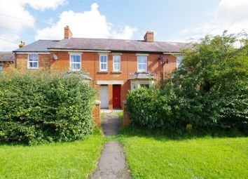 Thumbnail 3 bed terraced house to rent in Turnpike Road, Blunsdon, Swindon