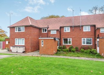 Thumbnail 2 bed terraced house for sale in Venning Road, Arborfield, Reading