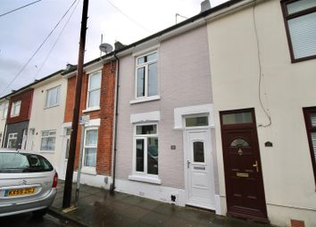 2 bed terraced house for sale in Newcomen Road, Portsmouth PO2