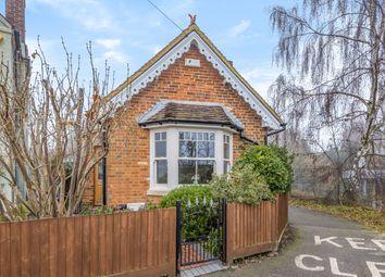 Mount Pleasant, Wokingham RG41. 3 bed detached house for sale