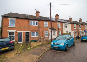 2 bed terraced house for sale in Lisle Road, Colchester CO2