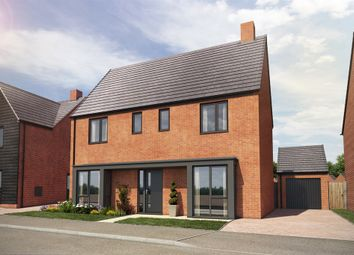 """4 bed property for sale in """"The Dartford"""" at Hornbeam Drive S42"""