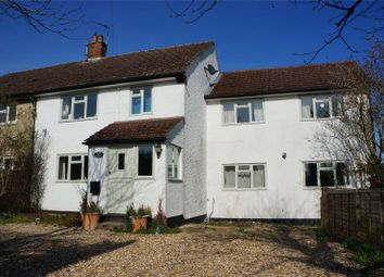 Thumbnail 4 bed semi-detached house for sale in Oakley Road, Horton Cum Studley, Oxfordshire