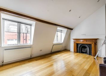 Thumbnail 1 bed flat to rent in Cosmo Pl Holborn, London
