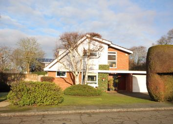 Thumbnail 4 bed detached house for sale in Ashdown, Maidenhead