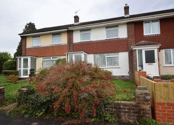 Thumbnail 3 bed terraced house for sale in Green Walk, Fareham