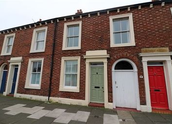 Thumbnail 4 bed terraced house to rent in St. Nicholas Street, Carlisle, Cumbria