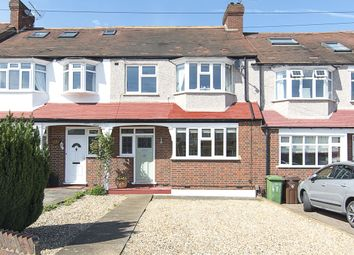 Thumbnail Terraced house for sale in Cherry Close, Morden