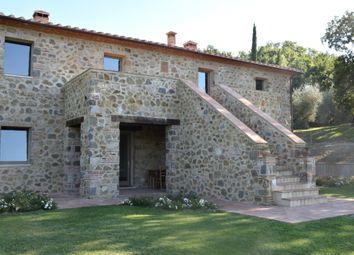 Thumbnail 1 bed farmhouse for sale in Via Del Piano, Castel Del Piano, Grosseto, Tuscany, Italy