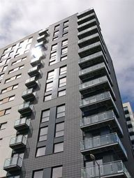 Thumbnail 1 bed flat to rent in Vallea Court, Greenquarter, Manchester