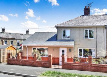 Thumbnail 4 bed end terrace house for sale in Carr Road, Colne, Lancashire, .