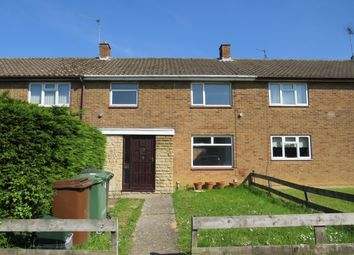 Thumbnail 3 bed property to rent in Beanfield Avenue, Corby