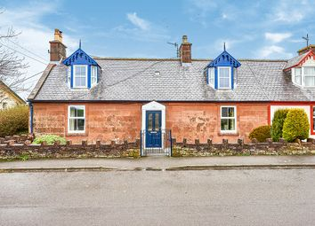 Thumbnail 5 bed semi-detached house for sale in New Row, Closeburn, Thornhill, Dumfries And Galloway