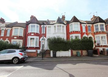 Thumbnail 4 bedroom terraced house to rent in Beresford Road, Hornsey