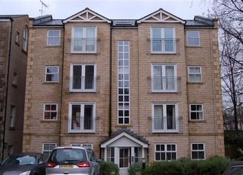 Thumbnail 2 bed flat to rent in 16 Fenton Street, Lancaster