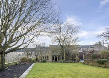 Thumbnail 5 bed property for sale in Barn Cottage, Botany Lane, Lepton