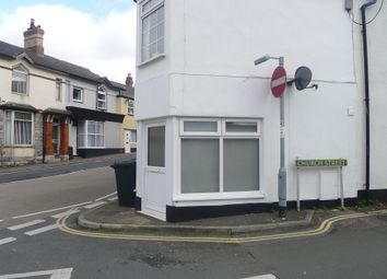 Thumbnail Studio to rent in Fore Street, Kingsteignton