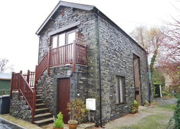 Thumbnail 2 bed barn conversion to rent in The Boathouse, Soutergate, Kirkby In Furness