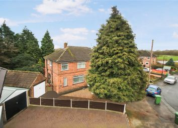 Thumbnail 3 bed semi-detached house for sale in Russell Road, Partington, Manchester, Greater Manchester