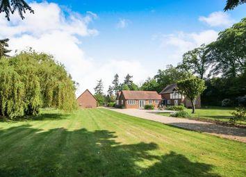 Thumbnail 5 bed detached house for sale in Dummer, Basingstoke, Hampshire