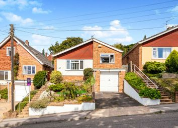 Thumbnail 3 bed detached bungalow for sale in Prince Charles Avenue, Chatham