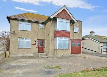 Thumbnail 5 bed detached house for sale in Dymchurch Road, St Marys Bay, Romney Marsh, Kent