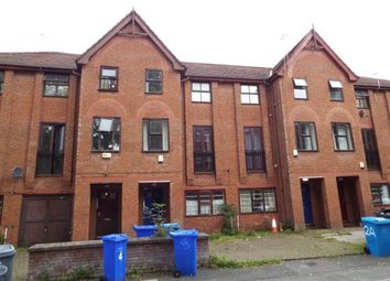 Victoria Road, Fallowfield, Manchester, Greater Manchester M14. 4 bed terraced house
