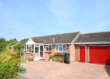 Thumbnail 3 bed detached bungalow for sale in Shetland Road, Haverhill