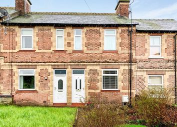2 bed terraced house for sale in London Road, Frodsham WA6