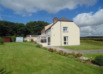 Thumbnail 2 bed cottage for sale in 1 Pricketts Gate, Slebech, Haverfordwest, Pembrokeshire